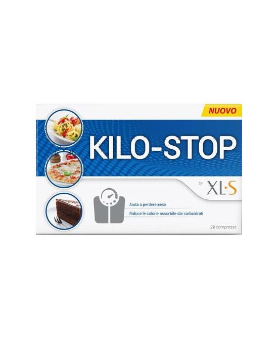 KILO STOP BY XLS - La tua farmacia online