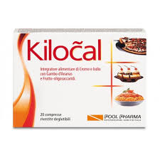 Kilocal 20 Compresse - Farmastar.it