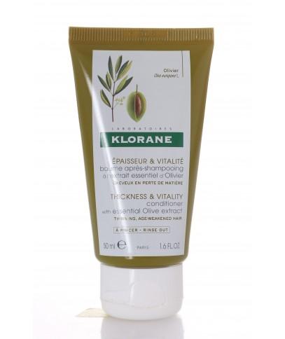 Klorane Balsamo all'Ulivo 50ml - Farmamille
