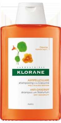 Klorane Shampoo Cappuccina 200 ml - Farmalilla