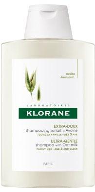 Klorane Shampoo Latte Avena 400 ml - Farmalilla