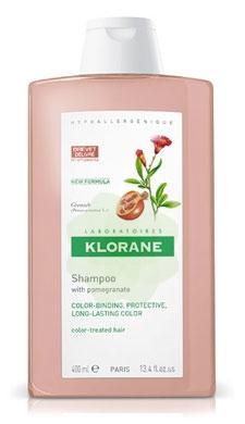 KLORANE SHAMPOO MELOGRANO 400 ML - Farmamille