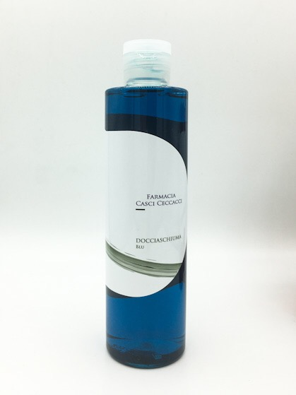 LAB-O24 BAGNOSCHIUMA BLU 250 ML - Farmacento