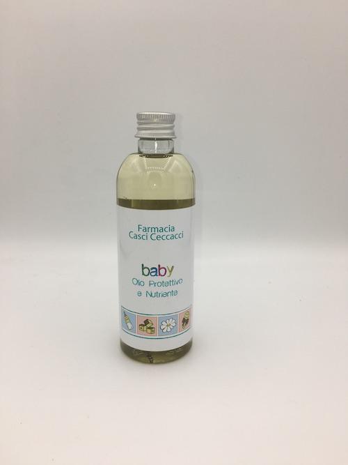 LAB-O24 OLIO PROTETTIVO / NUTRIENTE BABY 150 ML - Farmacento