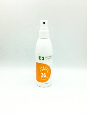 LABO24 EMULSIONE SOLARE SPRAY 30spf 200ml - Farmacento