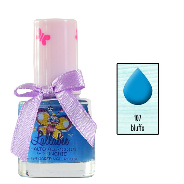 LALLABEE WATER-BASED NAIL BLUFFO - Farmaciasconti.it