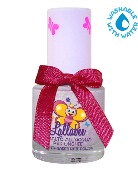 LALLABEE WATER-BASED NAIL FIORELLINI - Farmaciasconti.it