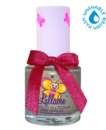 LALLABEE WATER-BASED NAIL STELLA COMETA - Farmaciasconti.it
