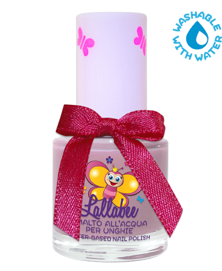LALLABEE WATER-BASED NAIL ZUCCHERO FILATO - Farmaciasconti.it