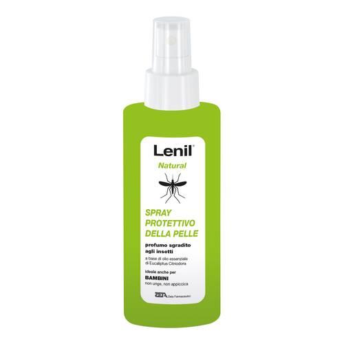 Lenil Natural Spray 100 m - Zfarmacia