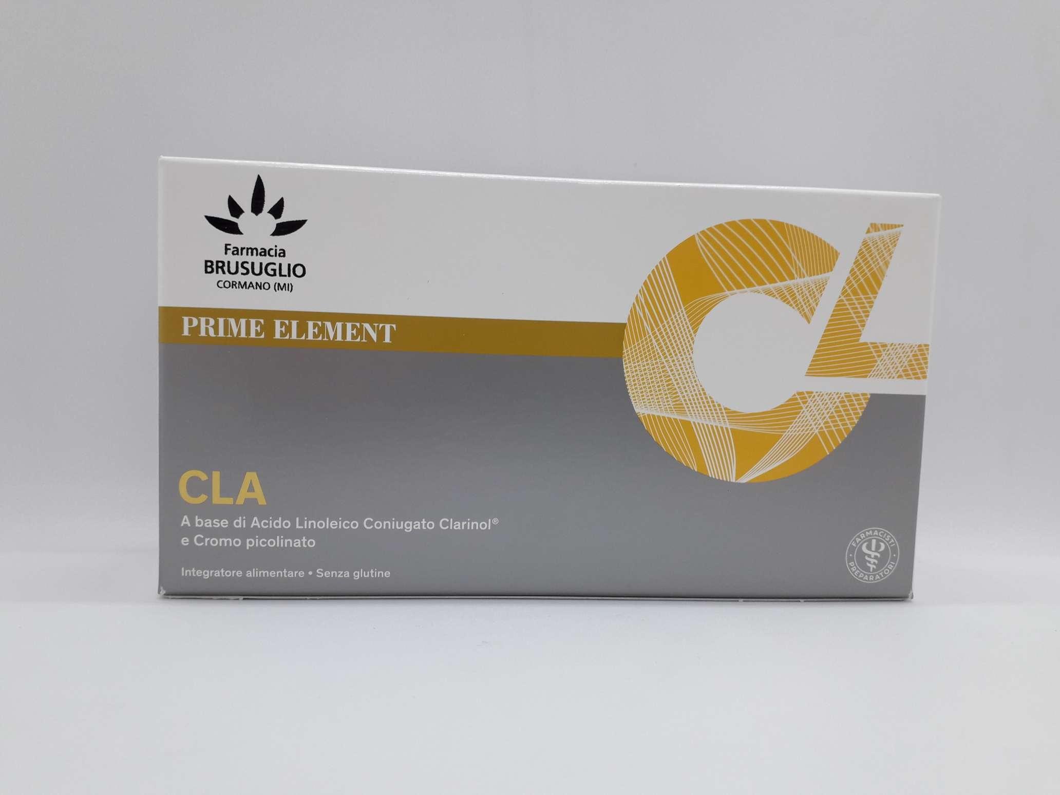 LFP CLA CROMO 30 CAPSULE - Farmaciaempatica.it