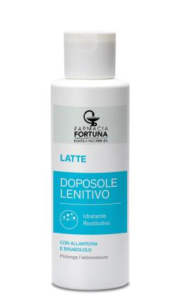TuaFarmaOnLine Latte Doposole Lenitivo 400 ml - La tua farmacia online