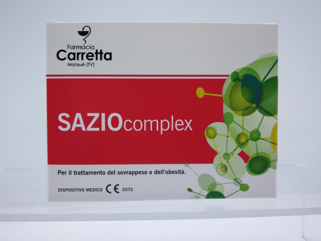 LFP SAZIOCOMPLEX 20 BUSTINE - Farmalandia