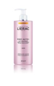 Lierac Body Nutri+ Latte Relipidante Lait Relipidante 400 ml - Farmacia 33