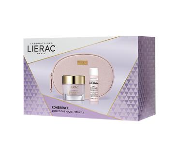 LIERAC CF COHERENCE 50 ML + POCHETTE 30 ML - Farmamille