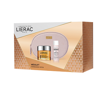 LIERAC CF MESOLIFT 50 ML + POCHETTE 30 ML - Farmamille