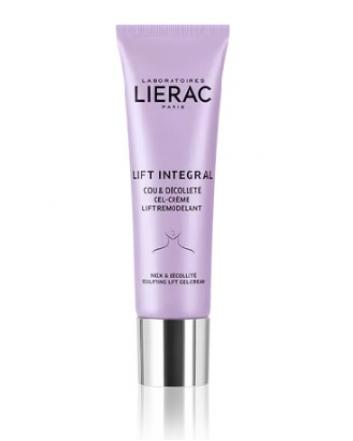 LIERAC LIFT INTEGRAL COLLO 50 ML - Farmamille