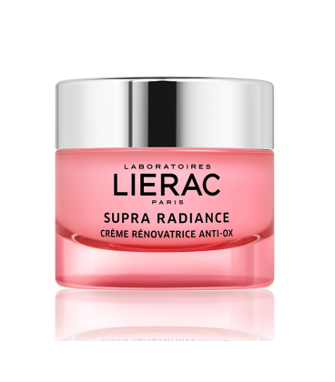 LIERAC SUPRA RADIANCE  CREMA 50 ML  - Farmastar.it