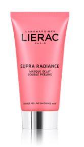 Lierac Supra Radiance Rad Maschera Luminosità Peeling Doppia Azione 75 ml - Farmacia 33