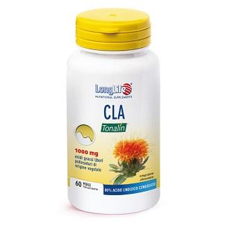 LONGLIFE CLA 1000 80% 60 PERLE - Farmastar.it