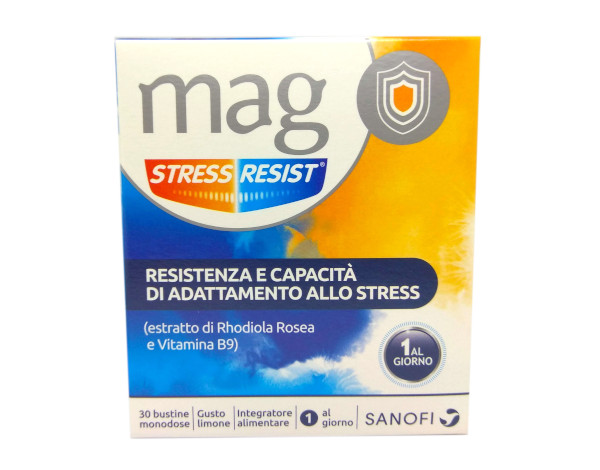 MAG STRESS RESIST STICK - Farmamille