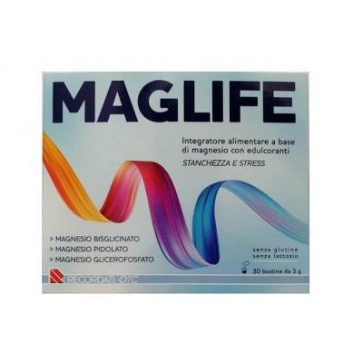 MAGLIFE 30 BUSTINE - Farmacento