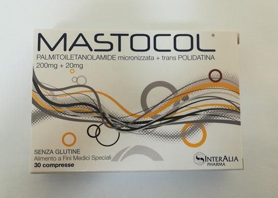 Mastocol 200mg+20mg 30 Compresse - FARMAEMPORIO