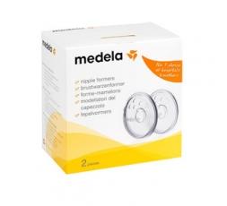 MEDELA COPPA RACCOGLILATTE ASTUCCIO 2 PEZZI - Farmamille