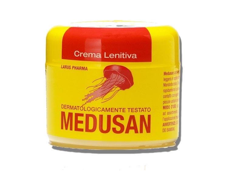 MEDUSAN PHARMA CREMA LENITIVA 50 ML - FARMAEMPORIO