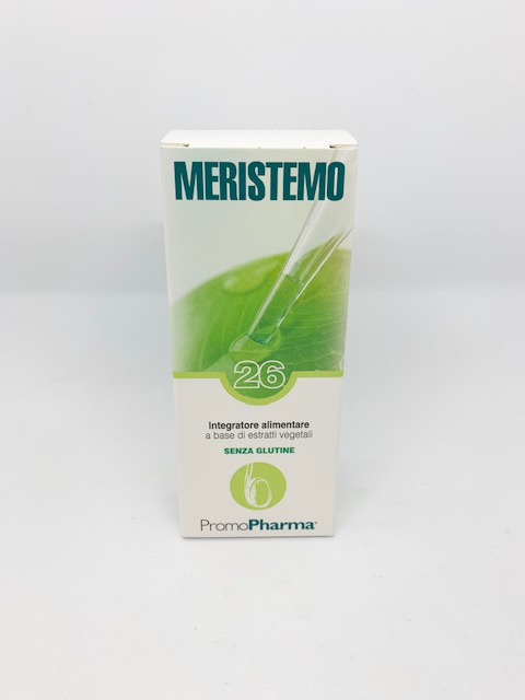 MERISTEMO YNKHAS 26 100ML - Farmacia 33