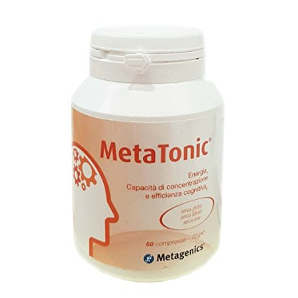 METATONIC 60 COMPRESSE - Farmacia 33