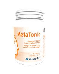 METATONIC 60 COMPRESSE - Farmamille