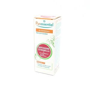 MISCELA CITRONELLA PER DIFFUSIONE 30 ML - Farmacia 33