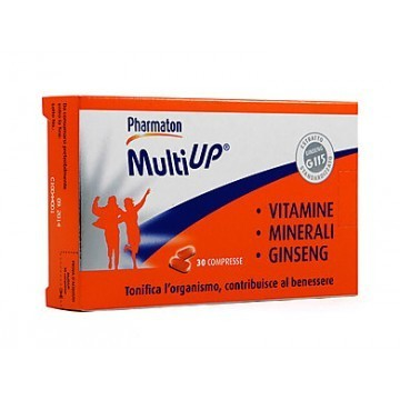 Multi UP 30 Compresse - La tua farmacia online