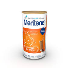 MERITENE POLVERE GUSTO CAFFÈ 270g - Farmawing