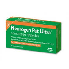 Neurogen Pet Ultra 30 Compresse - Farmastar.it