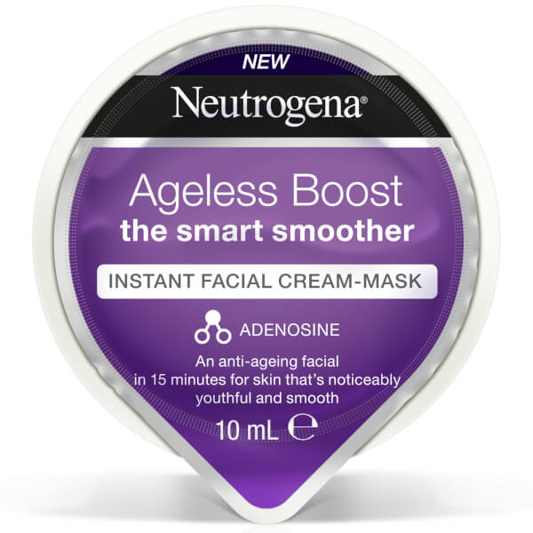 Neutrogena Ageless Boost Maschera Anti-età 10 ml - Farmamille