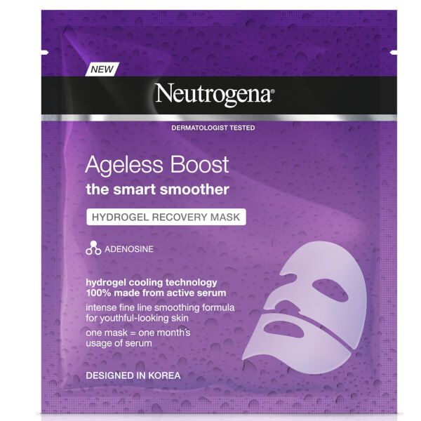 Neutrogena Ageless Boost Maschera Anti-età 30 ml - Farmamille