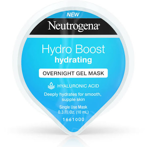 Neutrogena Hydro Boost Maschera Idratante 10 ml - Farmamille