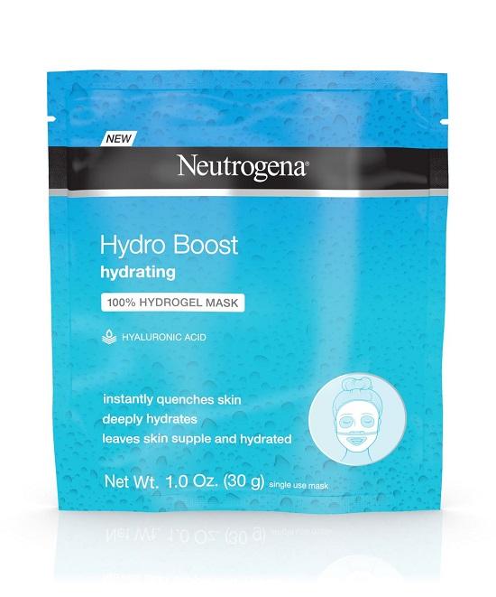 Neutrogena Hydro Boost Maschera Idratante 30 ml - Farmamille