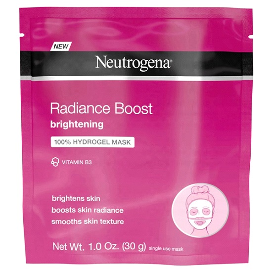 Neutrogena Radiance Boost Maschera Illuminante 30 ml - Farmamille