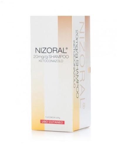 Nizoral Shampoo 20 mg/g Flacone 100 g - Farmalilla
