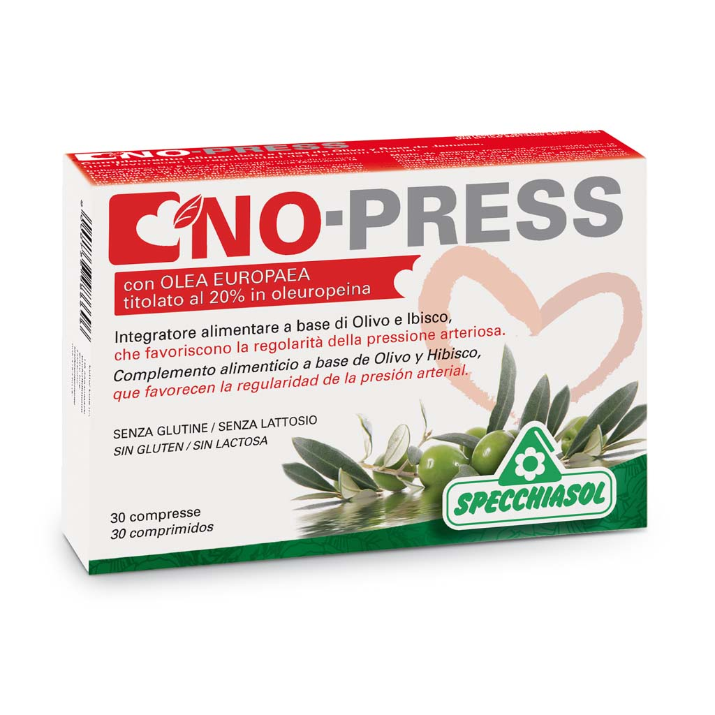 No Press 30 compresse - Farmacia 33
