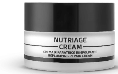 Nutriage Cream 50 ml - Farmalilla
