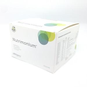 Nutrimonium Naturale 28 Bustine - Farmacia 33