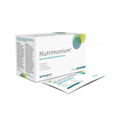 NUTRIMONIUM NATURALE 28 BUSTINE - Zfarmacia