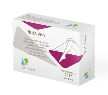 NUTRIVEN 30 COMPRESSE - Farmacia 33