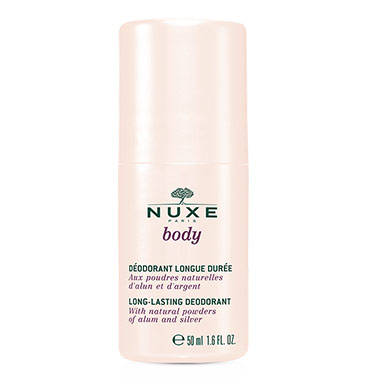 NUXE AROMA PERFECTION DEODORANT LONGUE DUREE  DEODORANTE LUNGA DURATA 50 ML - Farmastar.it