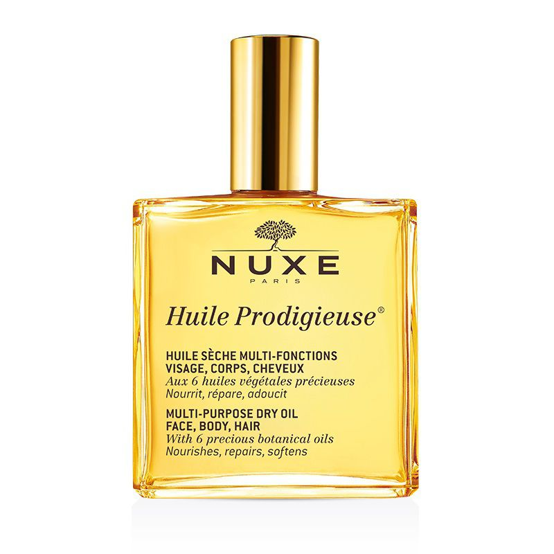 NUXE HUILE PRODIGIEUSE OLIO MULTIFUNZIONE 100 ML  - Farmastar.it