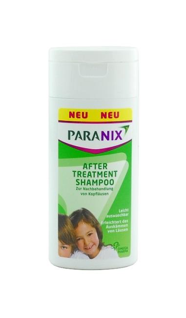 Paranix Shampoo Dopo Trattamento - Farmamille
